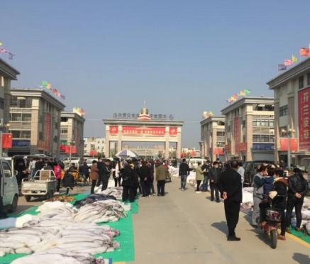 尚村京南毛皮市场行情(2020.4.28)