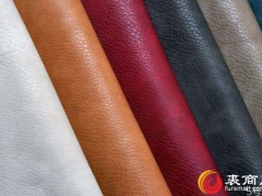 知识大全:各种皮革鞋面料的介绍