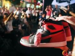 球鞋文化将在中国迎来第三次爆发?