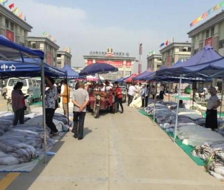 尚村毛皮市场行情(2020.6.7)
