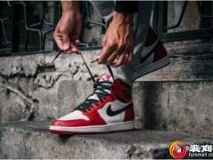 尽管存在全球大流行 但运动鞋转售行业仍在蓬勃发展