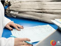 国际保理,如何让毛皮拍卖更简单?