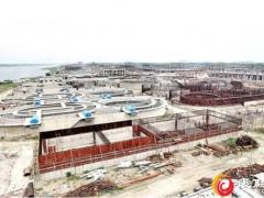 制革企业入驻三年,萨瓦尔工业园环保尚未达标