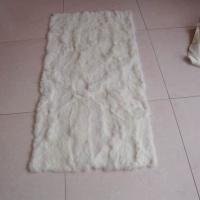 6张家兔褥子