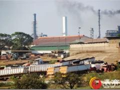 赞比亚皮革工业受到Covid-19病毒严重冲击