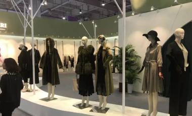 时尚大连:2020中国(大连)国际服装纺织品博览会即将开幕