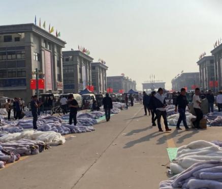 尚村毛皮市场行情(2020.9.27)
