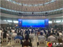 第八届中国淘宝村高峰论坛在肃宁举办
