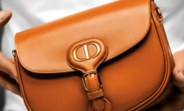 2020年中国奢侈品市场增长了48%