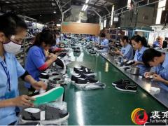 专家称:越南皮革制鞋行业将迎来艰难的一年