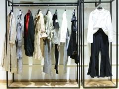 珂莱谛娅品牌折扣女装那里拿货 2021年新款羽绒服尾货批发