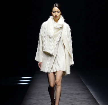 2021 Kopenhagen Fur X Felefasa秋冬国际皮草流行趋势联合发布