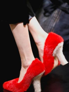 Phoebe Philo与她的Céline鞋履时代