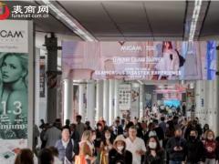 意大利重新开放实体展会,增强皮革行业信心