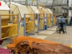 东南亚疫情给ISA TanTec皮革集团带来挑战
